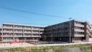 福岡唯一のそんぽの家S。自立から介護5の方まで入居可能(福岡市西区石丸)