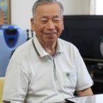サービス付き高齢者住宅を選んだ訳。「そんぽの家s」88歳のゴルファー。