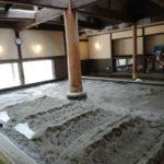 古湯温泉 oncriにて思わぬ天然砂蒸し温泉体験♡