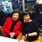 18/10/25 光岡眞里の「あゆみ」メールマガジン【女は強い】