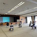 【協議体】2020/8/20 光岡眞里の「あゆみ」メールマガジン